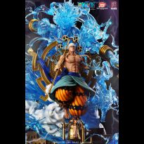 Enel the God of Thunder 1/6