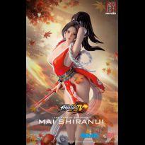 Mai Shiranui Life Size (The King of Fighters)