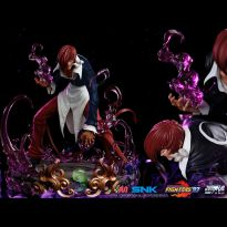Jomatal Studio Iori Yagami (King Of Fighter)
