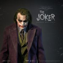 The Joker (The Dark Knight) 1/3