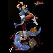 Chun Li Artgerm (Street Fighter) 1/4