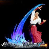 Geese Howard (King of Fighters) 1/4