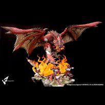 Rathalos (Monster Hunter) 1/10