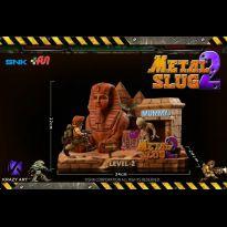 Krazy Art Metal Slug 2