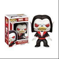 Marvel - Zombie Morbius