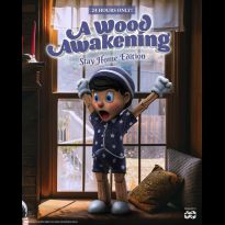 A wood Awakening (Stay Home Edt)