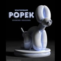 POPek Incense Chamber (WHATHISNAME)