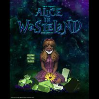 Alice in Wasteland (ABCNT)