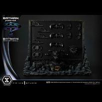 Batman Gadget Wall (Batman Forever) 1/3