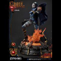Grail DC Deluxe 1/4