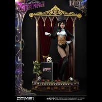 Zatanna (Justice League Dark) Deluxe 1/3