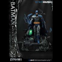 Batman Batcave (Batman Hush) 1/3