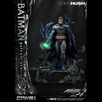 Batman Batcave (Batman Hush) Deluxe 1/3