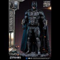 Batman Tactical Suit (Justice League) 1/3