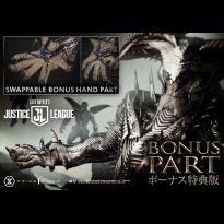 Steppenwolf (Zack Snyders Justice League) Deluxe Bonus Edt 1/3