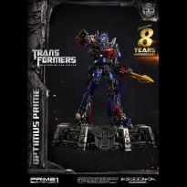 Optimus Prime ROTF (8th Years Anniversary)