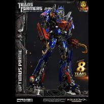 Optimus Prime ROTF (8th Years Anniversary) Exc