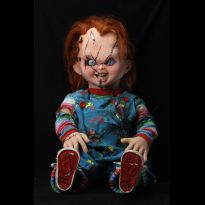 Chuky Lifesize (Bride of Chucky)