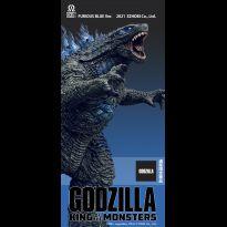 Godzilla 2019 (Furious Blue Version)