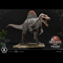 Spinosaurus 1/38 (Jurassic Park III)