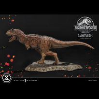 Carnotaurus (Fallen Kingdom) 1/38