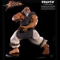 Street Fighter Gouken 1/4