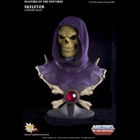 Skeletor  Life Size Bust