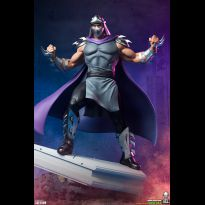 Shredder 1/4