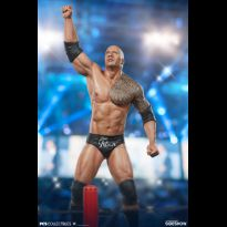The Rock 1/4