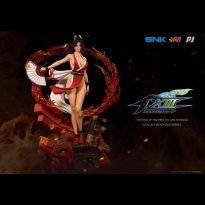 Mai Shiranui (The King of Fighters) 1/4