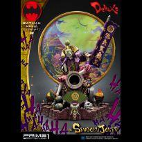 Joker Sengoku (Batman Ninja) Deluxe 1/4