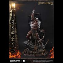 Uruk Hai Berserker (The Lord of The Rings) 1/3