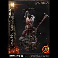 Uruk Hai Berserker (The Lord of The Rings) Deluxe 1/3