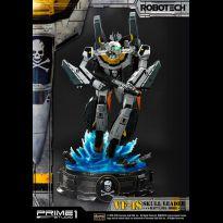 VF-1S Skull Leader Battloid Mode (Robotech)