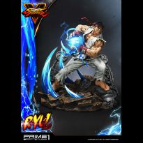 Ryu (Street Fighter V) 1/4
