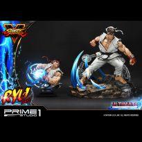 Ryu (Street Fighter V) Deluxe 1/4