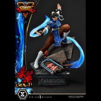 Chun-Li (Street Fighter V) 1/4