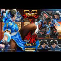 Chun-Li (Street Fighter V) Bonus Edt 1/4