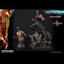 Jin Kazama (Tekken 7) Ultimate 1/4