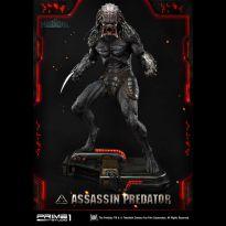 Assassin Predator (The Predator 2018) 1/4