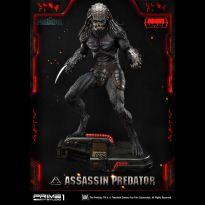 Assassin Predator (The Predator 2018) Deluxe 1/4