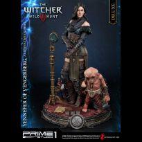Yennefer of Vengerberg (Witcher) Deluxe 1/4