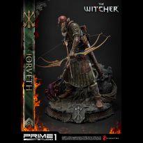 Iorveth (Witcher 2)