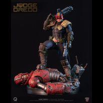 Judge Dredd 1/4
