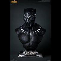 Black Panther Lifesize Bust