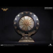 Wonder Woman Shield Lifesize Metal
