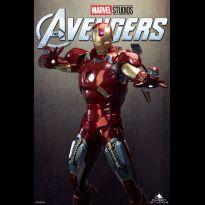 Iron Man Mark 7 1/2