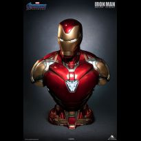 Iron Man Mark 85 Life Size Bust