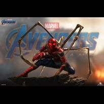 Iron Spider Man Premium Edt 1/4