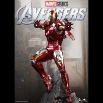 Iron Man Mark 7 1/4